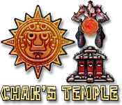 Chak's Temple Game Featured Image