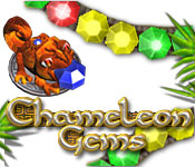 Chameleon Gems Game Featured Image