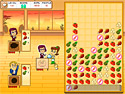 in-game screenshot : Champion Chef (pc) - Help Jenny start her own restaurant!