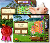 Charlottes Web - Word Rescue Game