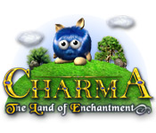 Charma: The Land of Enchantment Feature Game