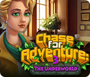 Chase for Adventure 3: The Underworld Game Featured Image