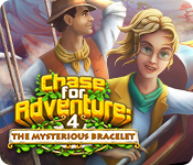 Chase for Adventure 4: The Mysterious Bracelet