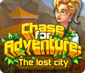 Chase for Adventure: The Lost City for Mac Game