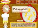 in-game screenshot : Chef Training (og) - Complete your Chef Training!