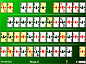 in-game screenshot : Chess Cards (og) - The card game of kings!
