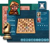 Chessmaster Challenge Game