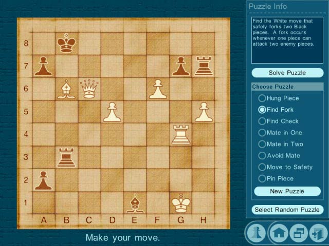 Click To Download Chessmaster Challenge
