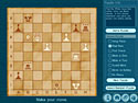 Chessmaster Challenge Screenshot-1