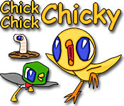 Featured image of Chick Chick Chicky; PC Game