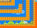 in-game screenshot : Chicken Adventure (og) - Go on a Chicken Adventure!