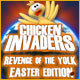Chicken Invaders 3: Revenge of the Yolk Easter Edition - Free game download