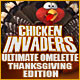 Buy PC games online, download : Chicken Invaders 4: Ultimate Omelette Thanksgiving Edition