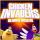 Chicken Invaders 4: Ultimate Omelette - Free game download
