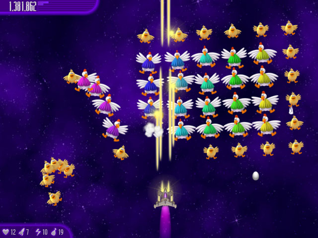 Chicken Invaders 4: Ultimate Omelette Screenshot http://games.bigfishgames.com/en_chicken-invaders-4/screen1.jpg