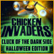 Chicken Invaders 5: Halloween Edition Game