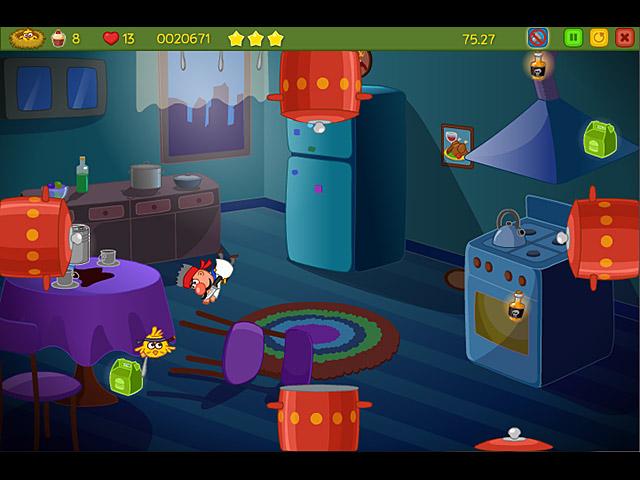 Games download 4u chicken survival for Survival fishing games