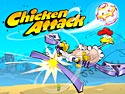 Chicken Attack Screenshot