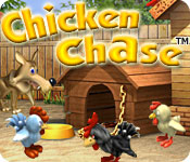 Featured image of Chicken Chase; PC Game