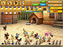 Play Chicken Chase Game Screenshot 1
