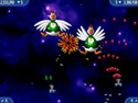 Chicken Invaders 2 Game Screenshot #1