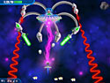 Chicken Invaders 3 Game Screenshot #1