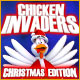 Chicken Invaders 3 Christmas Edition - Free game download