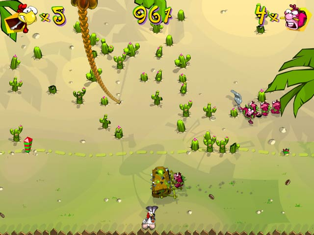 Click To Download Chicken Rush