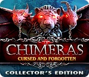 Chimeras: Cursed and Forgotten Collector's Edition Game Featured Image