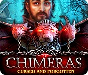 Chimeras: Cursed and Forgotten Game Featured Image