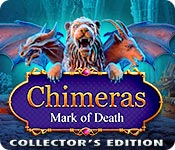 Chimeras: Mark of Death Collector's Edition Game Featured Image