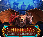 Chimeras: Mortal Medicine Game Featured Image
