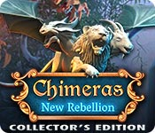 Chimeras: New Rebellion Collector's Edition Game Featured Image