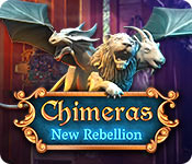 Chimeras: New Rebellion Game Featured Image