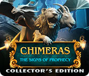 Chimeras: The Signs of Prophecy Collector's Edition Game Featured Image