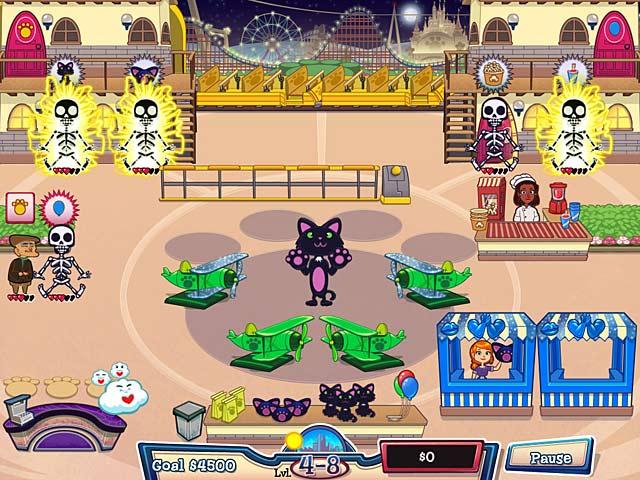 Gra Chloe's Dream Resort Gra Bezpłatne