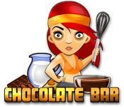 Chocolate Bar - Online