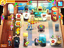 Screenshot: Chocolate Shop Frenzy Game