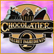 Free online games - game: Chocolatier 2: Secret Ingredients