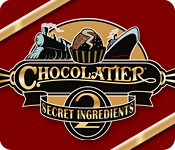 Chocolatier 2: Secret Ingredients Feature Game