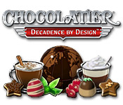 Chocolatier 3: Decadence by Design - Mac