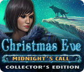 Christmas Eve: Midnight's Call Collector's Edition Game Featured Image