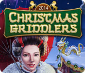 Christmas Griddlers Game Featured Image