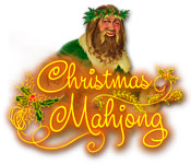 Christmas Mahjong Game Featured Image