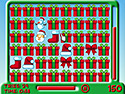 in-game screenshot : Christmas Memory (og) - A memory game with holiday spirit!