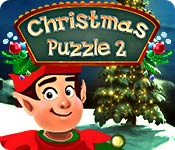 Christmas Puzzle 2 Game Featured Image
