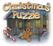 Christmas Puzzle for Mac Game