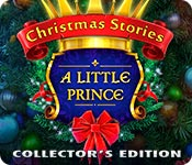 Christmas Stories: A Little Prince Collector's Edition Game Featured Image