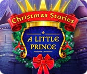 Christmas Stories: A Little Prince Game Featured Image