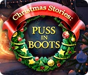 Christmas Stories: Puss in Boots Game Featured Image